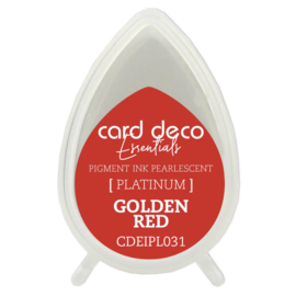 Golden Red nr. CDEIPL031