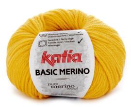 Basic Merino Col. 64