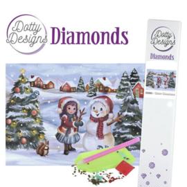 Dotty Designs Diamonds - Winter Wonderland DDD1018