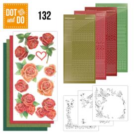 Dot & Do nr. 132 Roses