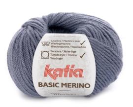 Basic Merino Col. 72