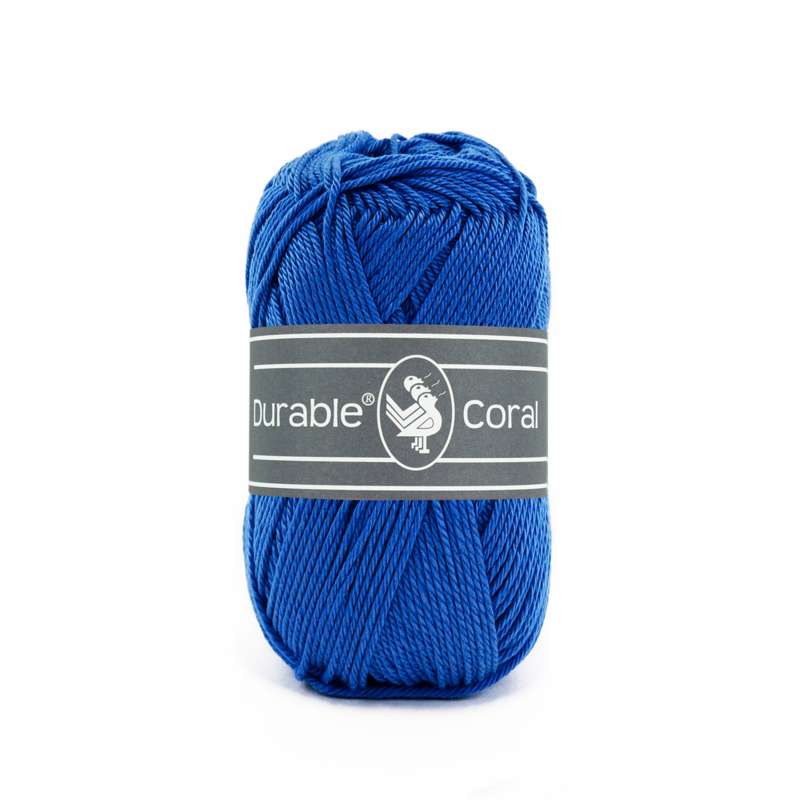 Durable Coral nr. 2103 Cobalt