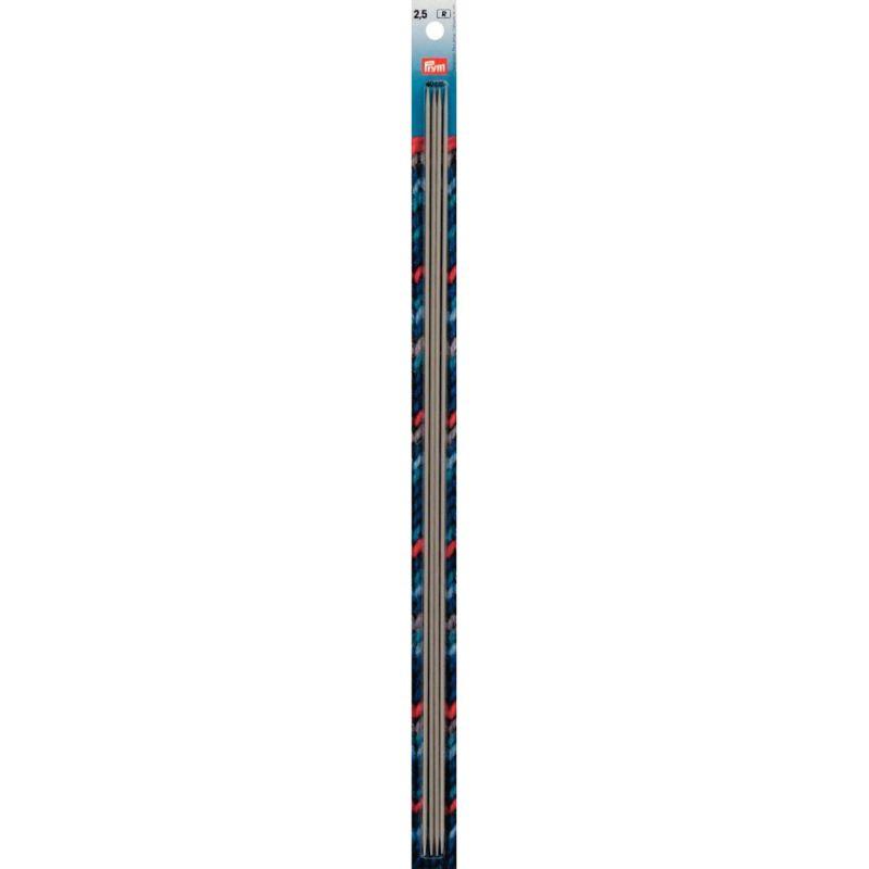 Brienaalden 2.5mm