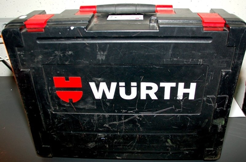 Beste Wurth klopboormachine SB13-XE | Elektrisch Gereedschap HH-78