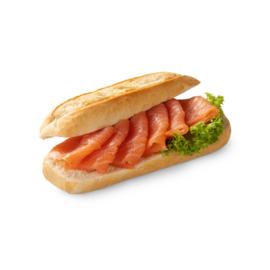 Broodje - Gerookte Zalm