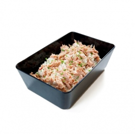 Tonijnsalade/100 gram