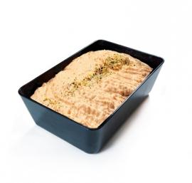 Zalmsalade/100 gram