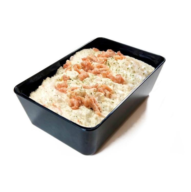Vissalade/100 gram