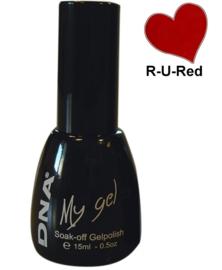 R-U-Red
