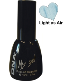 Light As Air