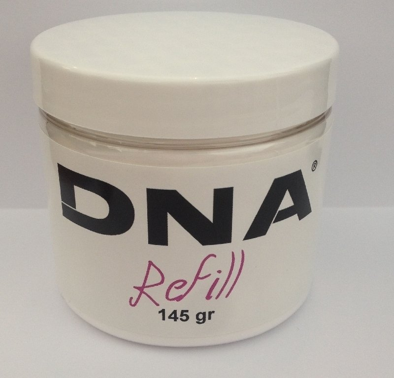 DNA Pure White refill 145 gr