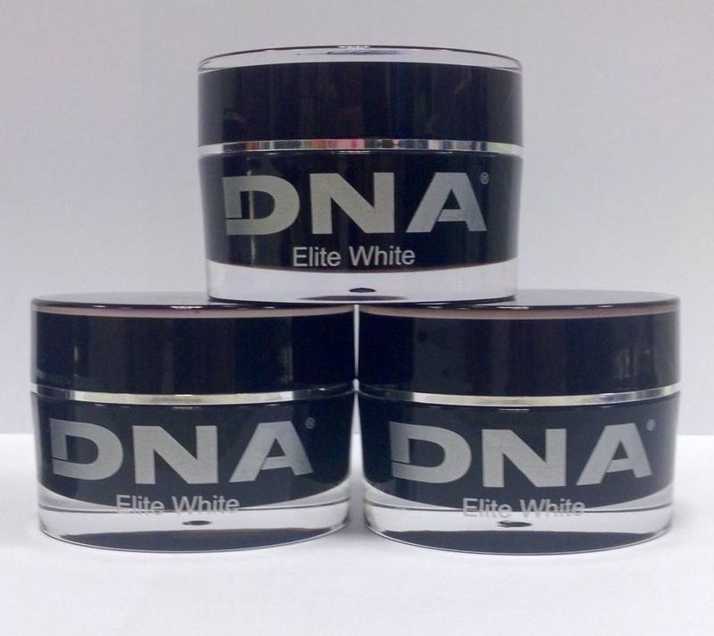 DNA elite white