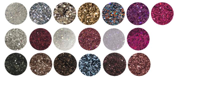 DNA Glitter