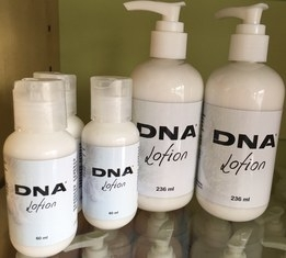 DNA Lotion groot 236 ml