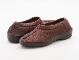 Classic Soft S - Warmgevoerd | Bruin