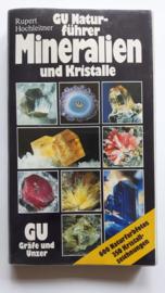 Mineralien und Kristalle ( Duits )