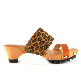 Welmoed Naturel Leopard
