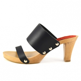 Clogs Doutsen Black