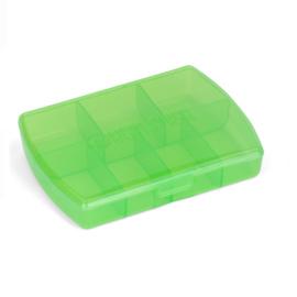 Klein tablettendoosje