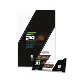 H24 Achieve proteinerepen