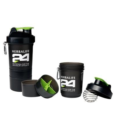 Herbalife24 Sport super shaker voor thuis of onderweg