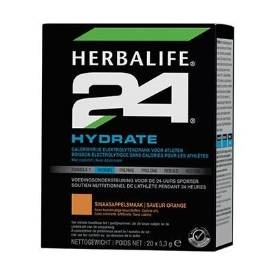 Herbalife24 Hydrate calorievrije elektrolytendrank
