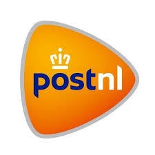 Levering via PostNL