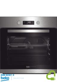 Beko Multifunctie Inbouw Oven Selective