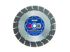 DPU/C Universeel beton & Bouwmaterialen
