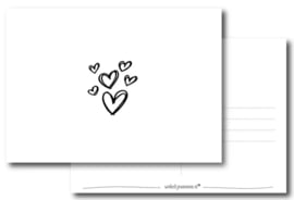 Kaart - Hearts