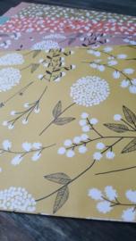 Inpakset - 16-delig - Flowers