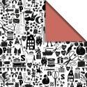 Kadozakjes - Sint - Sint&Piet - 17x25 - per 5 stuks