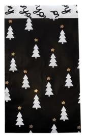 Kadozakje - Tiny Trees - per 5 stuks (12x19cm)