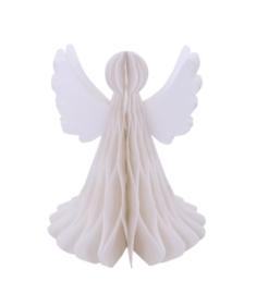 Accessoires - Kerst - Engel - papier - maat L