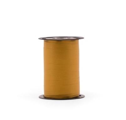 Lint - paperlook caramel fudge 10mm - 3m