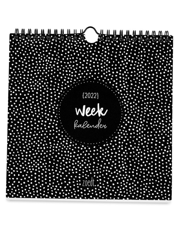 Kalender - Week - 2022