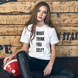 Dutchie: Wat denk je zelf?