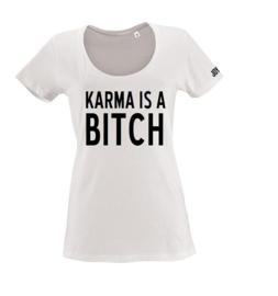 Karma wit