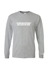 Dutchie LS: Opschepper