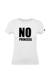 Tshirt No Princess