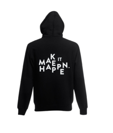 Hoodie Make it happen