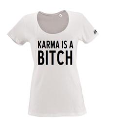Karma zwart