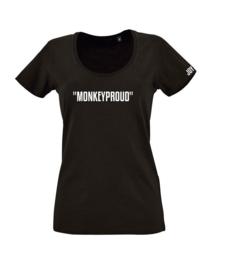 Dutchie T-shirt: Apetrots