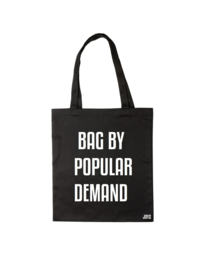 BAG BY POPULAR DEMAND