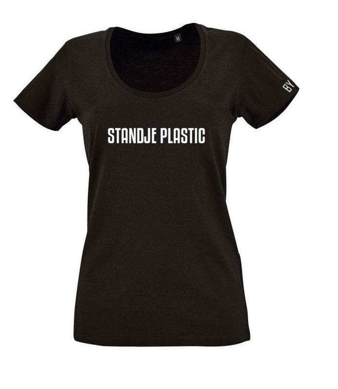 STANDJE PLASTIC
