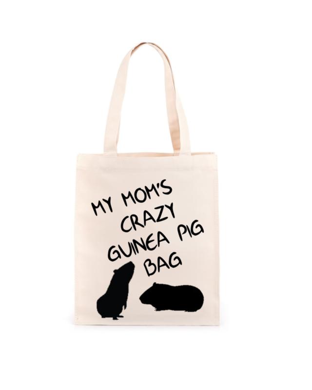 Guinea pig bag