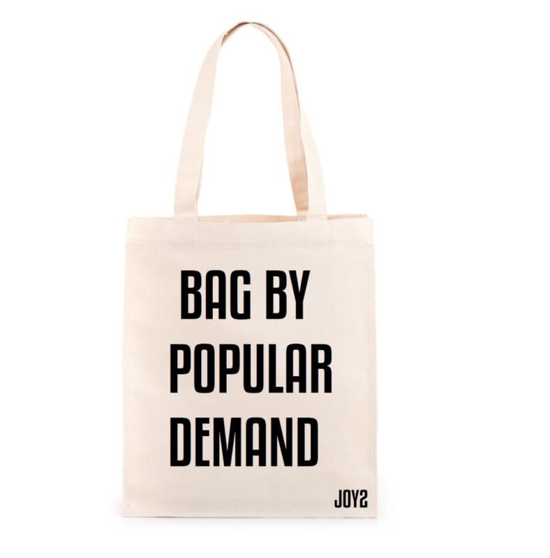 BAG BY POPULAR DEMAND