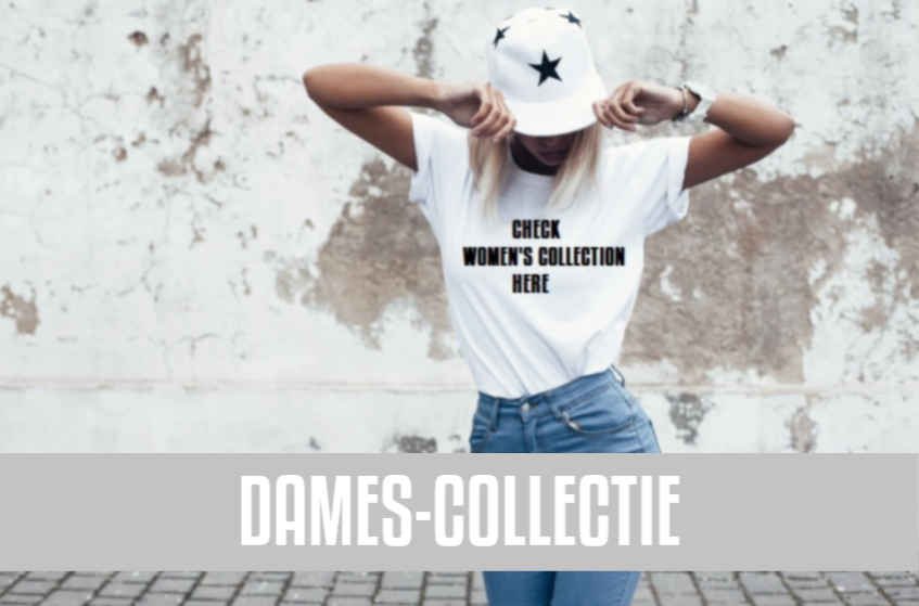 DAMES-COLLECTIE