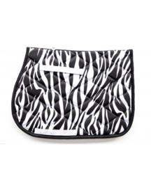 Hb 643 Zadeldek Zebra