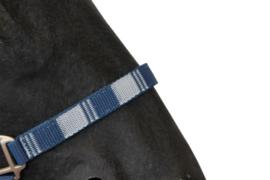 Halster Trendy blauw Full